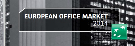 """European Office Market 2014"" report prepared by BNP Paribas Real Estate was published"